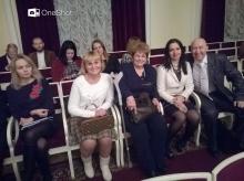 25-тої річниця встановлення дипломатичних відносин між Францією та Україною