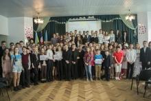 16 березня 2017 року у школі проводився щорічний захід присвячений святкуванню тижня франкофонії в Україні