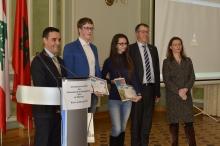 На початку березня посольство Франції в Україні оголосило щорічний відео конкурс
