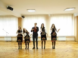 Вітаємо переможців районного конкурсу виконавців української пісні «Живе в цій пісні відгомін століть»